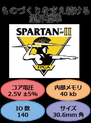 XC2S100-5PQ208C
