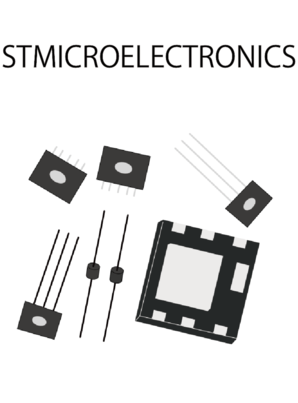 STMICROELECTRONICS 50