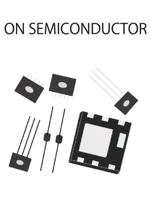 ON SEMICONDUCTOR 55