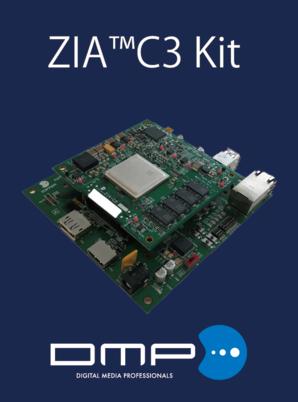 ZIA C3 Kit