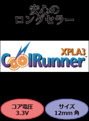 XCR3032XL-10VQG44C